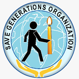 WELCOME TO SAVE GENERATIONS ORGANIZATION
